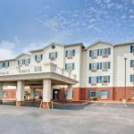 University of Louisville Hotels - Super 8 Louisville/Expo Center Area