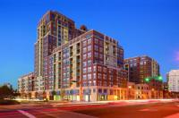 Luxury Apartments At Gramercy At Metropolitan Park Image