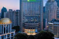Howard Johnson Plaza Hotel Shanghai
