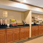 Accommodation near Manhattan College - Howard Johnson Express Inn Bronx