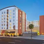 Club Firestone Accommodation - Residence Inn By Marriott Orlando Downtown