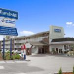 Hotels near Tacoma Dome - Travelodge Port Of Tacoma