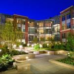 Global Luxury Suites at Park Crest Lofts