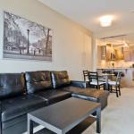Olympic Plaza Hotels - Alura One Bedroom Suite