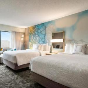 Courtyard By Marriott Dayton North OH, 45414