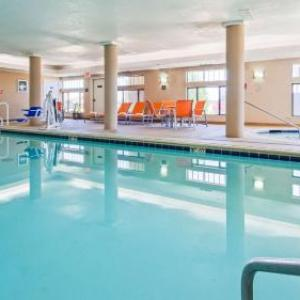 Best Western Inn And Suites Of Merrillville