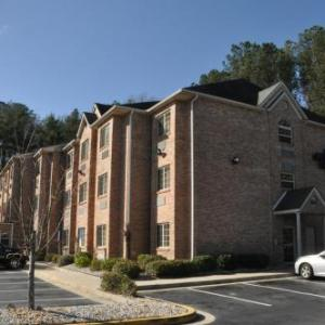 New Birth Missionary Baptist Church Hotels - Microtel Inn & Suites By Wyndham Lithonia/Stone Mountain
