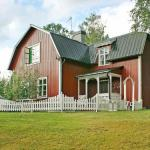 Three-Bedroom Holiday home in Abborrträsk
