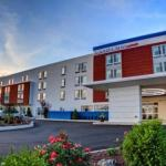 Springhill Suites By Marriott Scranton Wilkes-Barre