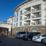 Courtyard By Marriott Boone