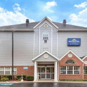 Park Church Beatties Ford Road Hotels - Microtel Inn & Suites By Wyndham Charlotte/Northlake