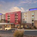 Hotels near UTC McKenzie Arena - Springhill Suites Chattanooga Downtown/Cameron Harbor
