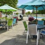 Accommodation near Onondaga Nation Arena - Cresthill Suites Syracuse