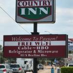 Americas Best Value Inn Payson
