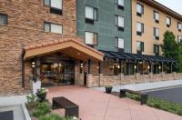 Towneplace Suites By Marriott Denver Airport At Gateway Park