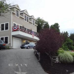 South Shore Music Circus Hotels - Josephines On The Bay Bed And Breakfast Adult Only