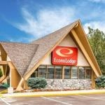 Accommodation near Veterans Park Bay City - Econo Lodge Bay City
