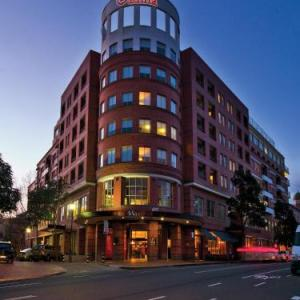 Adina Apartment Hotel Sydney Surry Hills in Sydney