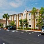 Microtel Inn & Suites By Wyndham Brunswick North