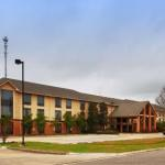 Coushatta Casino Resort Hotels - Best Western Inn at Coushatta