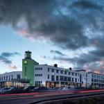 LG Arena Accommodation - Holiday Inn Birmingham Airport