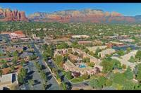 Villas of Sedona by VRI resorts