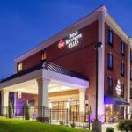 Hotels near Martin's Crosswinds  - Best Western Plus College Park Hotel
