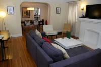 Vintage Two Bedroom West Hollywood Vacation Apartment 6 Image
