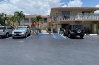 Deerfield Beach Motel Image