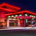 Olympic Plaza Hotels - Deerfoot Inn and Casino
