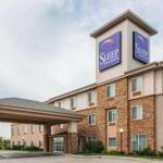 Sleep Inn & Suites Haysville