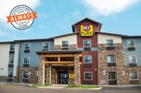 My Place Hotel Sioux Falls Image