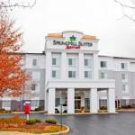Springhill Suites By Marriott Pittsburgh Monroeville