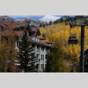 Plaza at Mountain Village by Telluride Resort Lodging
