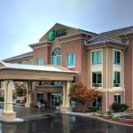 Holiday Inn Express Hotel & Suites Richmond