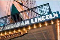 The Abraham Lincoln Reading Hotel Image