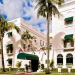 Hotels near Kravis Center - The Chesterfield Hotel Palm Beach
