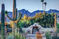 Hacienda Del Sol Guest Ranch Resort Image