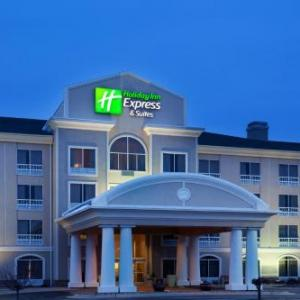 Holiday Inn Express Hotel And Suites Rockford  Loves Park