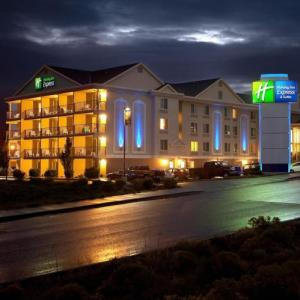 Holiday Inn Express Hotel & Suites Richland