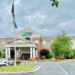 Holiday Inn Express Hotel & Suites Reidsville