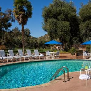Hotels near Sycuan Casino - Sycuan Golf & Tennis Resort