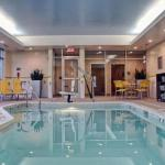 Fairfield Inn And Suites Reading Wyomissing