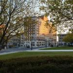 Times Union Center Accommodation - RENAISSANCE ALBANY HOTEL, A Marriott Luxury & Lifestyle Hotel