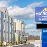 Microtel Inn & Suites By Wyndham Cadiz