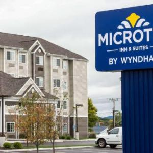 Hotels near Jaffa Shrine - Microtel Inn & Suites By Wyndham Altoona