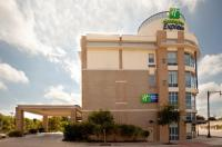 Holiday Inn Express Hotel & Suites San Antonio Rivercenter Area Image