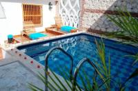 Hotel Boutique Las Carretas