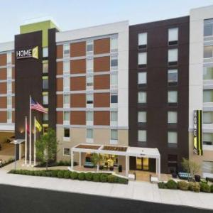 Home2 Suites Nashville