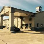 Texas Inn And Suites Lufkin